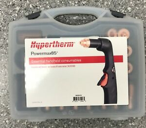 Hypertherm 850890 All In One Consumable Kit For Powermax 85 Free Ship New