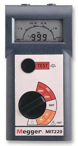 Electrical Tester Test Insulation