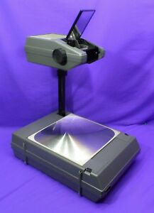 3m Professional Overhead Projector Model 2000 Ag Portable