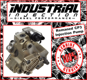 Industrial Injection Stock Remaned Cp3 Injection Pump 03 07 Dodge 5 9l Cummins