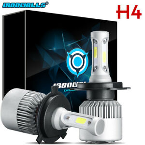 Led Headlight 9003 H4 High Low Bulb For Toyota Camry 1997 1999 Corolla 1998 2000
