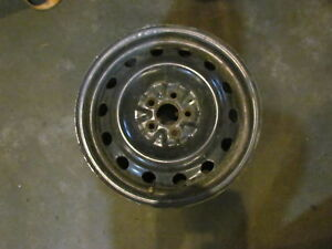 2006 Subaru Forester Steel Wheel 16x6 5 See Pics