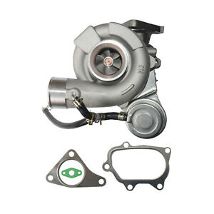 Billet Wheel Turbo Charger Td04l For Subaru Forester Xt 2 5l Impreza Wrx Baja