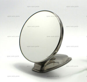 4 25 Durant Stainless Steel Mirror Reproduction Porsche 356 911 912