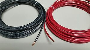 12 Gaug Thhn Wire Black Red Green 50 Feet Ea Thwn 2 600v Copper 400 Feet Ea