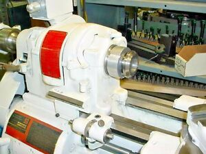 New Nose Piece Remover For 5 c Collets On A Heavy 10 South Bend Lathe 2 1 4 8