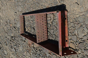 International Harvester Ih 1086 Tractor Steps