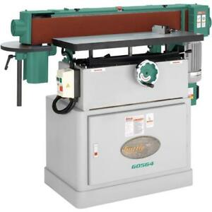 G0564 Oscillating Edge Sander 3 Hp