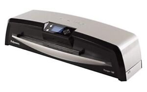 Fellows Voyager 125 High performance Laminator brand New Factory Sealed