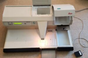 Leica Eg 1160 Paraffin Embedding Station used