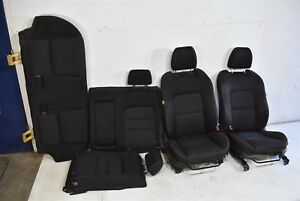 2006 2007 Mazdaspeed6 Seat Assembly Front Rear Left Right Mazda Speed6 Ms6 06 07