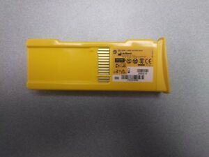 Defibtech Dbp 1400 Battery Pack Exp 11 2020 New 9 Volt Also Included