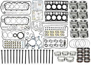 Engine Rebuild Kit For 94 2003 Ford Powerstroke Diesel 7 3l F250 F350