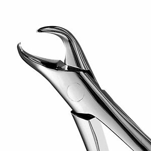 Extraction Forceps F 23 Hu friedy Fda