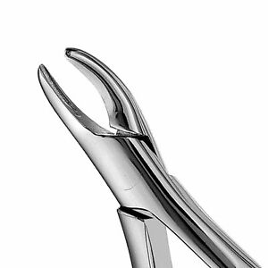 Pedo Forceps Upper Primary Teeth And Roots F150s Hu friedy Fda