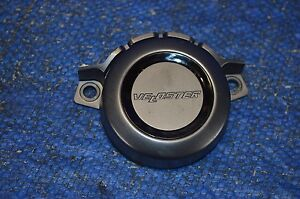 2013 2016 Hyundai Veloster Turbo Center Dashboard Emblem 13 16