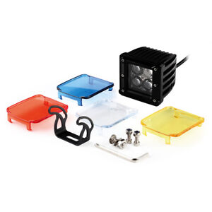 4 Socket Hid Emergency Strobe Light Replacement Hide a way Control Box