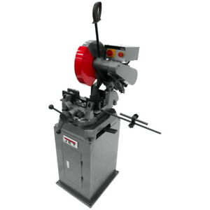 Jet Abrasive Saw 3ph 230v 460v 414245 Ab 14 Free Shipping
