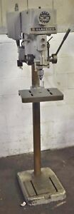 Clausing 16vc 1 15 Drill Press