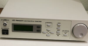 Laser Diode Power Supply Driver Newport 5600 40