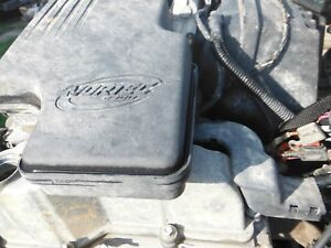 2008 2012 Chevy Colorado Gmc Canyon 2 9 4 Cylinder Engine No Core Will Ship
