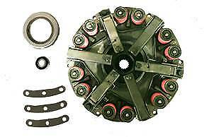 F4702ds N Kit Ford 600 700 800 900 Series 1800 1811 1841 4000 Clutch Kit