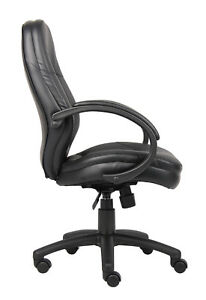 Boss Office Home Black Executive Chair