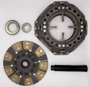 Fd863ban Kit Ford Tw5 Tw10 13 Single Stage Clutch Kit