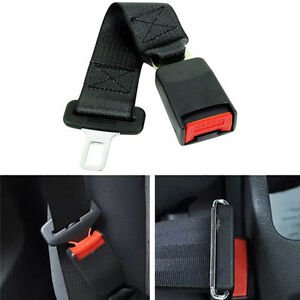 14 Universal Car Seat Seatbelt Safety Belt Extender Extension 7 8 Buckle 2018