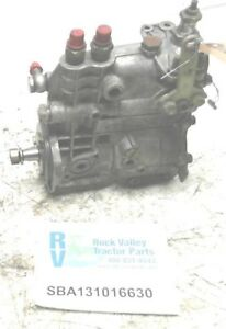 Pump Assy Injection