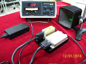 Jds Microgreen Slm Laser 11 Mw Single Frequency