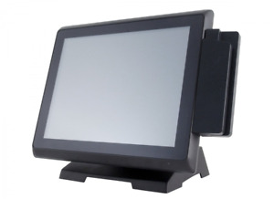 New Touch Dynamic Breeze All In One 15 Touchscreen Pos System Aldelo