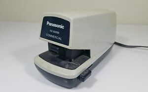 Panasonic As 300nn Commercial Automatic Electric Stapler