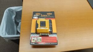 Johnson 40 6606 Self level 360 Degree Laser Level With Plumb Line Factory Seal