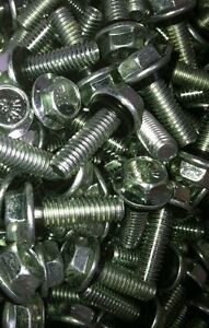 Duro Steel Building 100 Count 5 16 x1 New Arch Grain Bin Bolts nuts