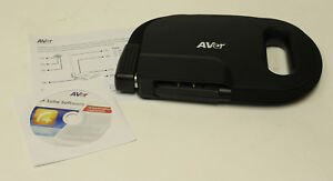 Brand New Aver Avervision U50 Usb Flexarm Document Camera P0u1b Original Box