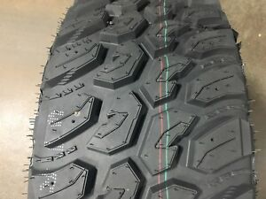 4 Suretrac Trail Mt2 Tires Lt35x12 50r17 Light Truck 10 Ply 35125017 R17 New Mud