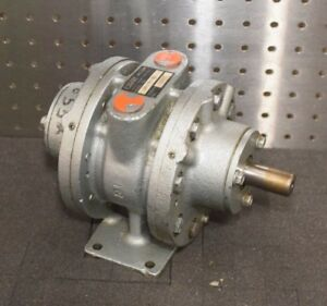 new Gast 8am0 frv 30a Air Motor 8 Vanes Reversible Rotation Foot Mount