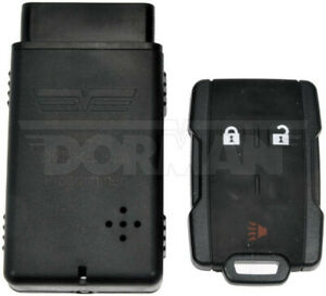 Dorman 99355 Replacement Key Fob For Colorado Canyon Silverado 1500 3500