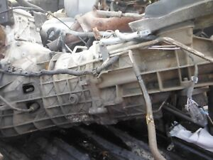 2000 01 02 03 Chevy S10 5 Speed Manual Transmission Will Ship