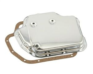 Mr Gasket 9762 Automatic Transmission Oil Pan Th400