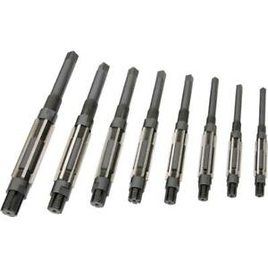 H5941 8 Pc Adjustable Reamer Set