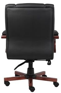 Boss Office Home Mid back Executive Chair