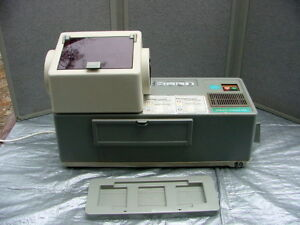 Air Techniques Peri pro Iii Dental X ray Film Processor