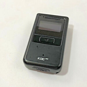 Kdc200i Laser Barcode Scanner With Bluetooth Made For Ios And Android