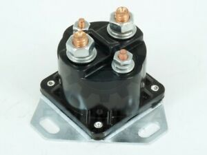 Starter Solenoid Gas Formula Auto Parts Sts1