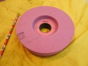 Cincinnati Usa Grinding Wheel 7 Od X 1 3 4 Wide X 1 1 2 Hole Id Grinder Od
