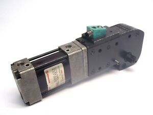Norgren Ec50da10 Power Clamp Ec50d a 1 0 90a d 30 1 0 Nbn2 f48 e8 v1