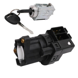 Replacement Switch Ignition Lock Cylinder Keys For Chevy Olds Pontiac 12458191