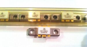 New Srft 3034 sd4017 Microwave Rf Power Transistor New By Motorolalot Of 10